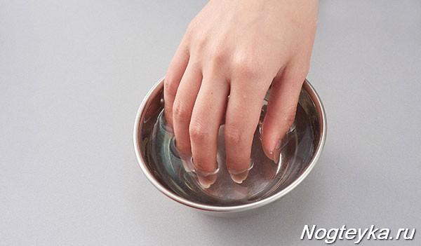 Ломкие и хрупкие ногти